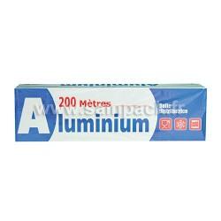 Rouleau aluminium 0,45 x 200m