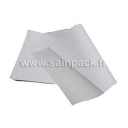 Papier ingraissable en format
