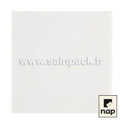 Serviette Rsoft blanc 40cm