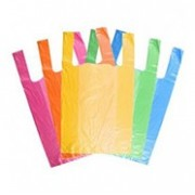 19bf4ffd0b144 Sachets en plastique ou en papier pour la vente a emporter. - SAINPACK